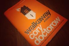 walkaway [Day 3058]