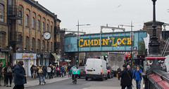London Camden Lock market (#0232) (DB's travels) Tags: england europe2016 london