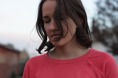 132/365 (hailey_anne) Tags: 365 365days selfportrait