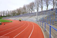 Ischelandstadion, Hagen 06