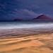 Montaña Roja (deso rg) Tags: sigma1935 night noche tenerife elmedano