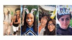 Instagram: arrivano i filtri AR di Snapchat, gli hashtag, ed i video Rewind! (appitalia) Tags: instagram apps novità filtri ar