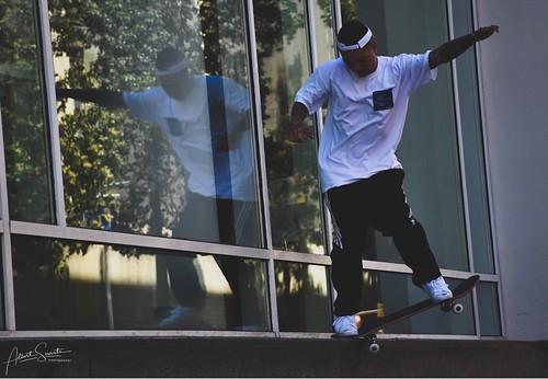 MACBA - Barcelona #skate #sakateboard #sk8 #skateordie #bcn #barcelona #nikon #nikond5500 #nikonistas #macba