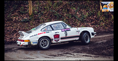 Porsche 911 SC 3.0 Gr.4 (1978) (Laurent DUCHENE) Tags: legendboucles bastogne 2017 porsche 911 sc 30 gr4