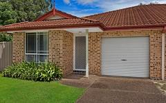 2/68 Coachwood Drive, Ourimbah NSW