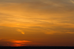 Afterglow (ArtGordon1) Tags: sunset sunrays clouds sky weather london england uk walthamstow davegordon davidgordon daveartgordon davidagordon daveagordon artgordon1