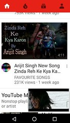 Watch YouTube videos while browsing on mobile app (Bestuseful) Tags: how watch youtube videos while browsing android