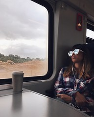 Vehicle Interior Window Sunglasses One Person Mode Of Transport Headphones Real People Transportation Sitting Looking Through Window Day Sky Indoors  Music Young Adult Eyeglasses  Young Women Technology People IPhone7Plus Shotoniphone7plus מייאייפון7 Mydt (dinalfs) Tags: vehicleinterior window sunglasses oneperson modeoftransport headphones realpeople transportation sitting lookingthroughwindow day sky indoors music youngadult eyeglasses youngwomen technology people iphone7plus shotoniphone7plus מייאייפון7 mydtrainmoments mytrainmoments tcpm