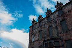 _MG_8977 (simona.kashova1) Tags: scotland glasgow asylum abandoned