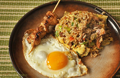 nasi-goreng,ei-sate (Don Pedro de Carrion de los Condes !) Tags: donpedro d700 donpedroskitchen donpedro'sfoodphotography dinner dutch detail deavondpot prepareealamaison food foodphotography fx indonesian indo indonesisch indonesia rijst gebakkenrijst sate ei gebakkenei malay bali aziatisch chinees diner eten gekleurd goreng groente indisch nasi nasigoreng pittig rijstschotel roerbakken roergebakken sambal pedis prei peper sateh ajam varkensvlees vlees voeding voedsel gordelvansmaragd snack streetfood moodfood beeldbank foodbeeldbank