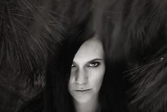 Jacky Braeske (Sam ♑) Tags: jackybraeske modelwalk bw sw sam schwarz weiss black white germany deutschland