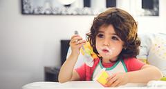 ++ (A mi hija) Tags: bebe comiendo niña color canon6d portrait retrato