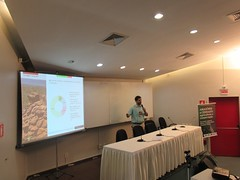 """Workshop Tanguro - Maio 2017 • <a style=""""font-size:0.8em;"""" href=""""http://www.flickr.com/photos/31257871@N02/33630170803/"""" target=""""_blank"""">View on Flickr</a>"""