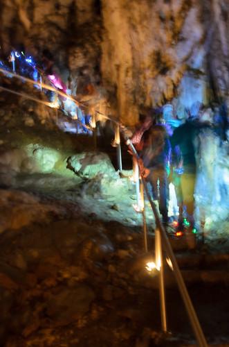 In der Rosenmüllershöhle