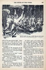 Weird Tales 518 (kevin63) Tags: lightner internetarchive magazine pulp fiction horror sciencefiction fantasy 1930s 30s thirties robertehoward hplovecraft clarkastonsmith houseoftheworm classic