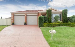 15 Winston Place, Narellan Vale NSW
