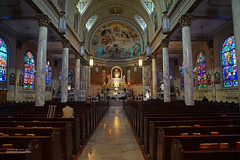 Our Lady Of Pompeii Church (qsus) Tags: ourladyofpompeii romancatholic churchnyc catholicny prayer penance sacrifice building interior sacrament italians waverlyplace placeofworship bornagain baptism communion healing rosary faith truth life peace happiness sony nex