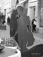 FoMa2017-0698 (Lübeck Management) Tags: fotomarathonlübeck fotomarathon lübeck unesco welterbe unescowelterbelübeckaltstadt fahrrad süse30 plötzlich30