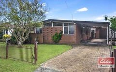 19 Illawong Crescent, Greenacre NSW