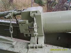 "122mm Gun А-19 6 • <a style=""font-size:0.8em;"" href=""http://www.flickr.com/photos/81723459@N04/33726742654/"" target=""_blank"">View on Flickr</a>"