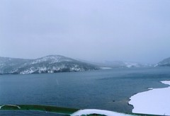 Armağan gölü