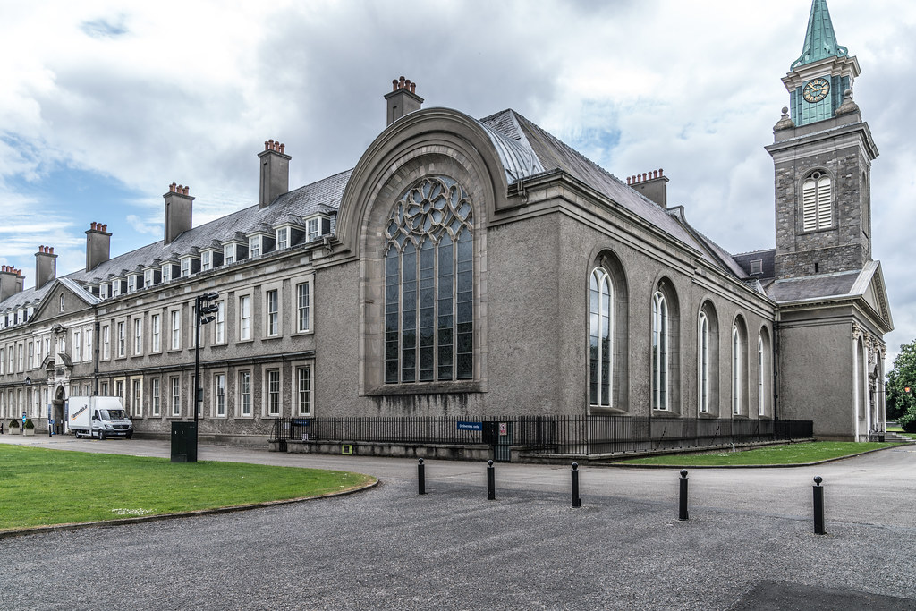 IRISH MUSEUM OF MODERN ART IN DUBLIN [ 13 MAY 2017]-128246
