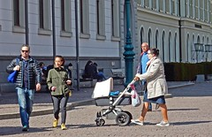 People (Antropoturista) Tags: germany deutschland wiesbaden street people prem
