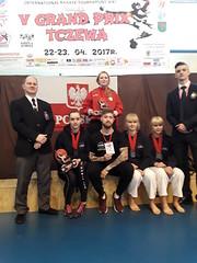 22-23 V Grand Prix Tczewa 2017