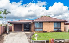 3 Shinnick Drive, Oakhurst NSW