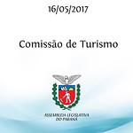 Comissão de Turismo 16/05/2017