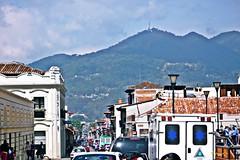 Vista de San Cristóbal de las Casas, Chiapas, México.P1140855P (gtercero) Tags: 20170417 vista sancristóbaldelascasas chiapas méxico gtercero