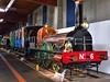 "Locomotive Vapeur Stephenson dit ""Rocket"" (Co-jjack) Tags: vapeur hdrenfrancais hdrsingleraw"