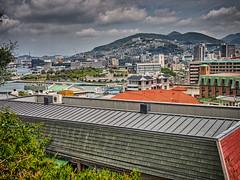 グラバー園から (jun560) Tags: 長崎 グラバー園 hdr