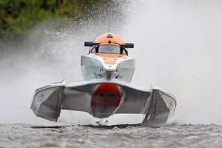 RYA/Powerboat GP Carr Mill Dam