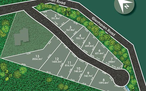 Lot 8 , 167 Glenhaven Road, Kellyville NSW