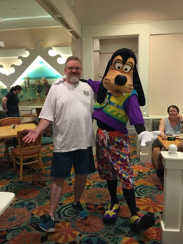 "Scott and Goofy • <a style=""font-size:0.8em;"" href=""http://www.flickr.com/photos/28558260@N04/33974575444/"" target=""_blank"">View on Flickr</a>"
