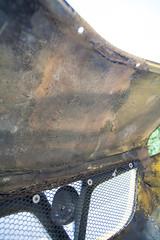 ZF2Y6468.jpg (Adam the ribless) Tags: repair racecar removal vx220 elise lotus ly36 sun clam fiberglass british vauxhall sportscar servicing radiator performance racing