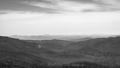 Blue Ridge Mountain Landscape (foulsoul741) Tags: landscapes nature hills mountains scenic scenery beauty peaceful vast northcarolina nikon nikond3300