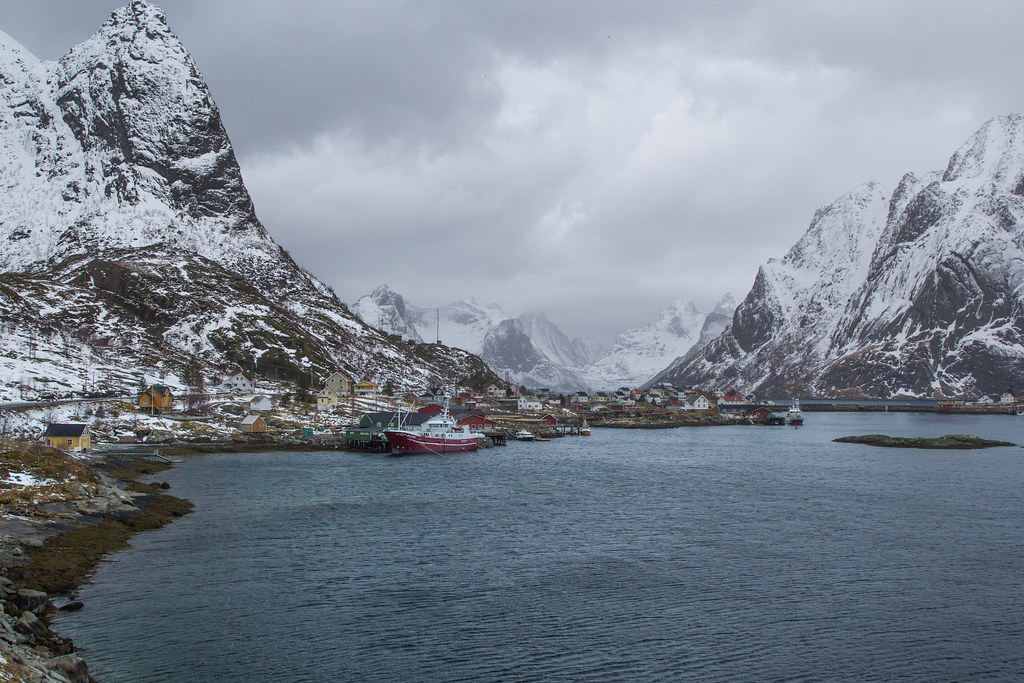 the world s best photos of moskenes and norway   flickr