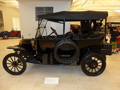 Ford Model T Touring, 1914 (blackandgold69) Tags: ford model t touring