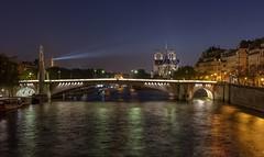 Notre Dame de Paris (Didier Ensarguex) Tags: paris 75 notredamedeparis latoureiffel nuit 2470l28 canon cathédrale 5dsr didierensarguex