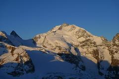 Bernina, Biancograt (czpictures) Tags: bernina piz palü mountains ski touring switzerland glacier mountaineering alpinism diavolezza morteratsch