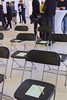 BBV resonantiegesprekken (LUCA, School of Arts, Campus Sint-Lucas Ghent) Tags: bbv beeldendevormgeving sintlucasgent creativeindustry grafische reclame digitale still brand packaging luca schoolofarts bachelor studio