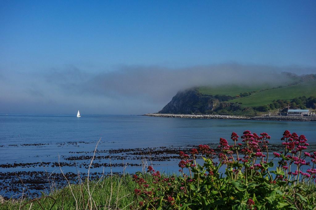 Glenarm Bay
