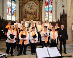 Concert chorales (10)
