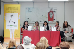 Presentació '30 mujeres fascinantes en la historia de VALENCIA' 26/04/2017