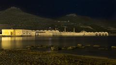 Stabilimento Florio - Favignana - Italy (I. Bellomo) Tags: sole flickr tuna egadiislands isoleegadi beach spiaggia sea mare italy trapani tonno favignana stabilimentoflorio