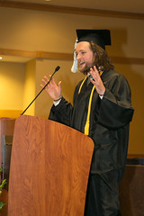 Steamboat Springs Commencement Ceremony 2017