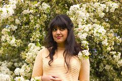 going green eco-living vegan slow fashion cruelty free uk blog london laila kew gardens hanami cherry blossom (laylailalay) Tags: going green ecoliving vegan slow fashion cruelty free uk blog london laila kew gardens hanami cherry blossom