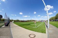Jugendfußballzentrum Kurtekotten, Bayer Leverkusen, Köln 03